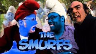 Smurfs  - Nostalgia Critic