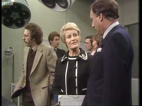 Get some patients - Yes, Minister - BBC