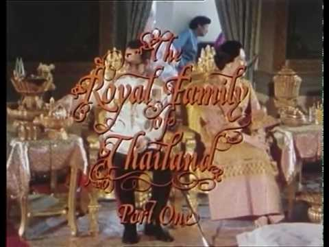 nation - Soul of a Nation : The Royal Family of Thailand (1979) สารคดีชุด