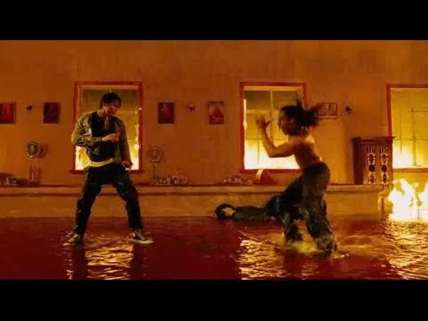 The Protector (2005) Tony Jaa Fight Scene 4 HD