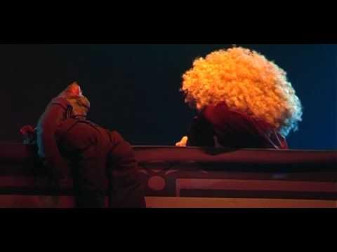 Puppetmastaz - Clones (Live In Berlin)