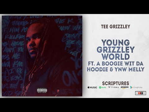 Tee Grizzley - Young Grizzley World Ft. A Boogie Wit Da Hoodie & YNW Melly (Scriptures)