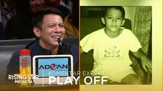 Download Video Lucunya Foto Masa Kecil Para Expert | Play Off 2 | Rising Star Indonesia 2019 MP3 3GP MP4