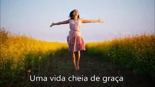 Conexão Eu Sou - Música Uma Vida Cheia de Graça