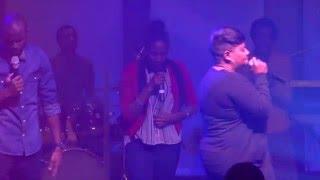 Rejoice - Praise & Worship