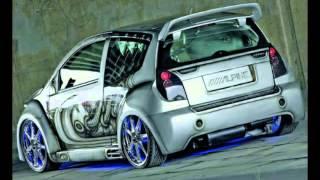Carros Tuning 2015