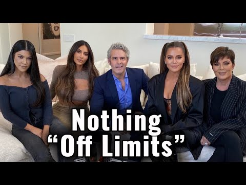 Andy Cohen TEASES Keeping Up With the Kardashians Reunion