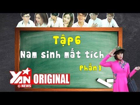 SchoolTV: Kiểm Tra Giữa Kỳ (Tập 6 Phần 1)