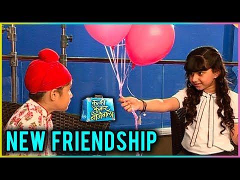 Amyra Wants To Do FRIENDSHIP With Kullfi   NEW PLA