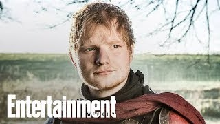 'Game of Thrones' latest apparent casualty: Ed Sheeran's Twitter account. Subscribe to ▻▻ http://po.st/SubscribeEW EW News Flash brings you breaking news ...