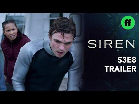 Siren   Season 3, Episode 8 Trailer   The Song Is Weaponized