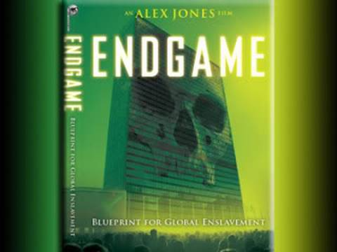endgame - Get the DVD at: http://infowars-shop.stores.yahoo.net/endgamedvd.html For the New World Order, a world government is just the beginning. Once in place they c...