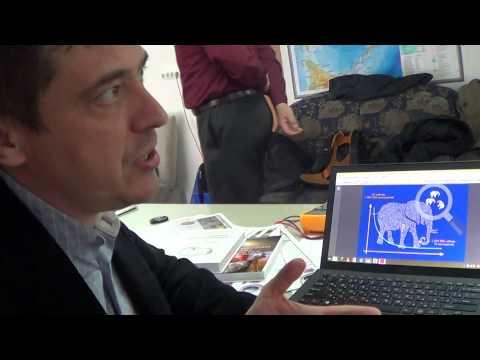 3-6 Эпохальная встреча Ацюковский - Кузнецовы - Мишин - Икс сити- 8.11.2014  - Глобальная Волна (видео)