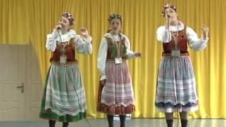 4-й етап Всеукраїнської учнівської олімпіади з польської мови та літератури в Городку