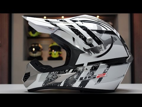 LS2 Vector // Touring Motosiklet Kaskı