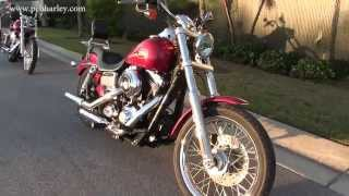 8. Used 2008 Harley Davidson FXDL Dyna Low Rider