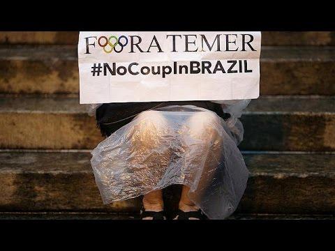 «Μείζων πρόκληση για τον Τέμερ η οικονομία της Βραζιλίας»