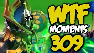 Dota 2 WTF Moments 309
