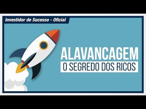Alavancagem: O Segredo dos Ricos | Marcello Vieira