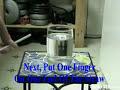 Membuat Es dalam 1 menit
