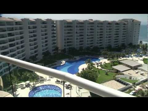 Dreams Villamagna Nuevo Vallarta - BookIt.com Guest Reviews.mov