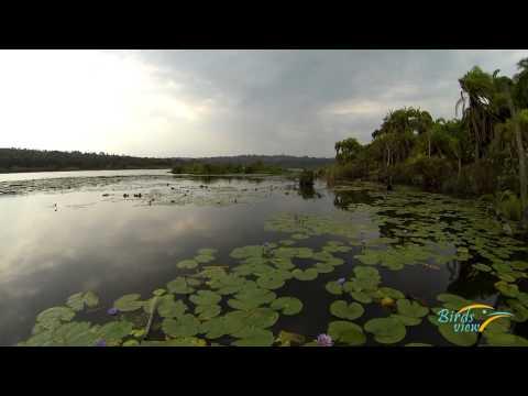 Kirundo Drone Video