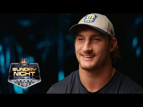 Video: Joey Bosa on the keys to the Chargers' success compared to last season I NFL I NBC Sports