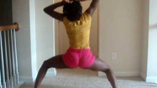 Twerk Team-Thick Wit It
