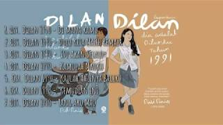 Soundtrack Film Dilan 1990 Full (2018)