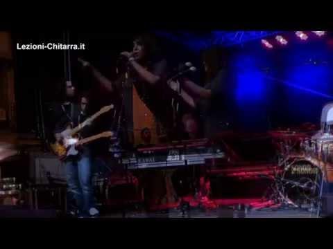 REPORTAGE LEZIONI-CHITARRA.IT: FESTIVAL BLUES DI LUGANO 2014 - BLUES TO BOP