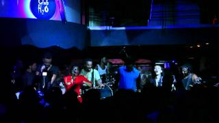 Jano Band @ Club H2O in Addis Ababa Part 1 of 3