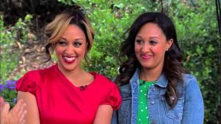 Home & Family - Tia & Tamera Mowery - YouTube