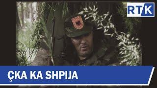 Çka ka Shpija - Episodi 27 Sezoni 4 14.05.2018
