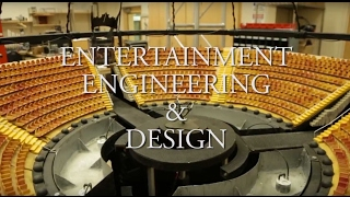 College of Fine Arts: Entertainment Engineering