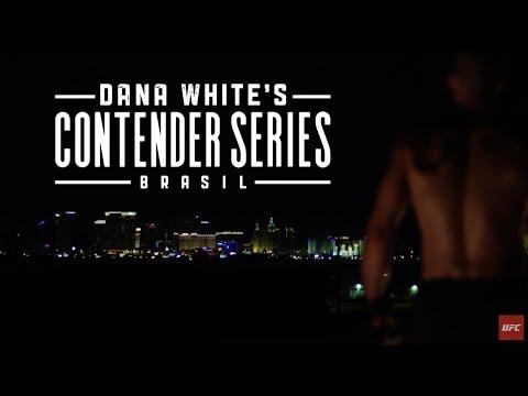 Dana White's Contender Series Brasil: 2º Episódio Completo
