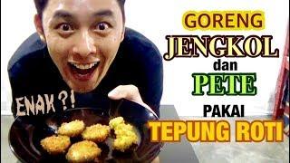 Video ORANG JEPANG COBA GORENG JENGKOL DAN PETE PAKAI TEPUNG ROTI !!インドネシアの苦い野菜をフライにして食べてみた! MP3, 3GP, MP4, WEBM, AVI, FLV November 2018