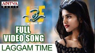 Video Laggam Time Full Video Song   Lie Video Songs   Nithiin , Megha Akash   Mani Sharma MP3, 3GP, MP4, WEBM, AVI, FLV Maret 2018