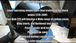 Video Spotlight: Kool-Blak 225