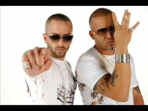 Wisin Y Yandel Me Estas Tentando Remix (ft Jayko & Franco)