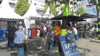 Lorient France  City pictures : LORIENT 2 Festival interceltique FRANCE 2011