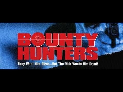 Bounty Hunters - Action - 1996 - Trailer