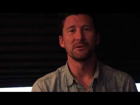 Anberlin front man Stephen Christian answers fan questions from Substream Music Press