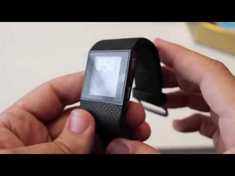 Full Review: Fitbit Surge Fitness Super Watch
