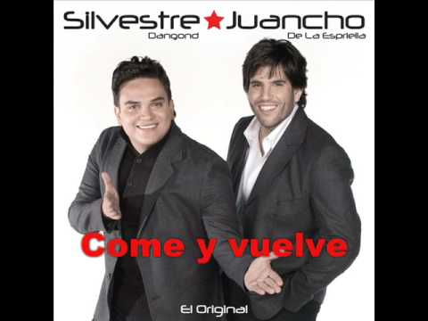 Come y Vuelve - Silvestre Dangond (Video)