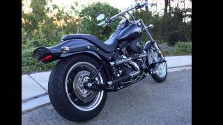 8. 2006 Harley Night Train For Sale