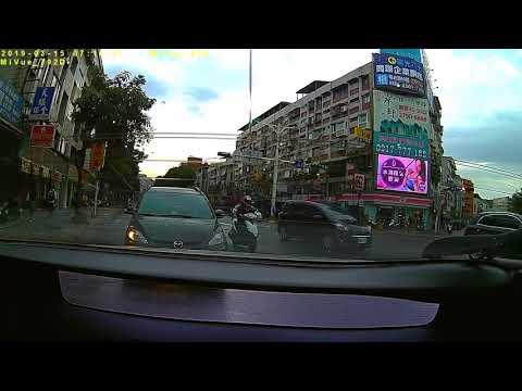 台北市 民權東路六段 機車 車禍