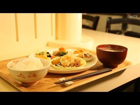 新しいカタチのカフェが誕生! ちゃんとゴハン食堂「みやカフェ」