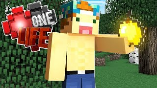 I GOT THE FINAL GOD APPLE!! | ONE LIFE #27