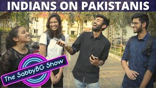 What INDIAN People know about PAKISTAN - QUIZ (Ft. The Sloshed Engineers)