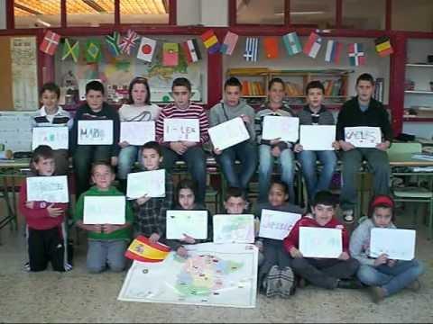 Nuestros Pueblos 2012 - Nos Presentamos
